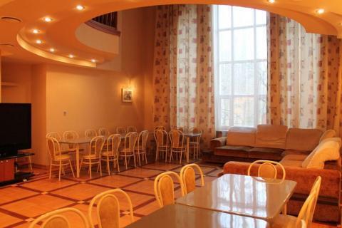 Шикарный особняк в Павловске - Фото 2