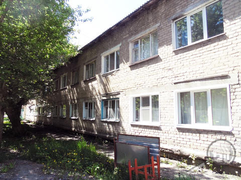 Продается комната с ок, 1-ый пр-д Лобачевского - Фото 1