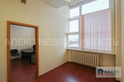 Аренда офиса 38 м2 м. Преображенская площадь в бизнес-центре класса В . - Фото 4