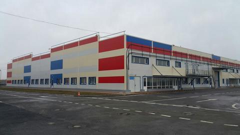 Сдам складской комплекс 11 000 кв. м. - Фото 1