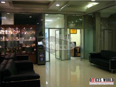 Офис, 1172 кв.м. - Фото 5