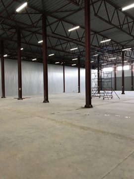 Новый производственно-складской комплекс, общей площадью 7154 кв. - Фото 3