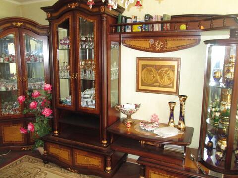 Квартира с мебелью - Фото 2