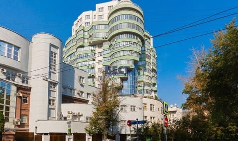 Пятикомнатная Квартира Москва, переулок Слесарный, д.3, ЦАО - . - Фото 1