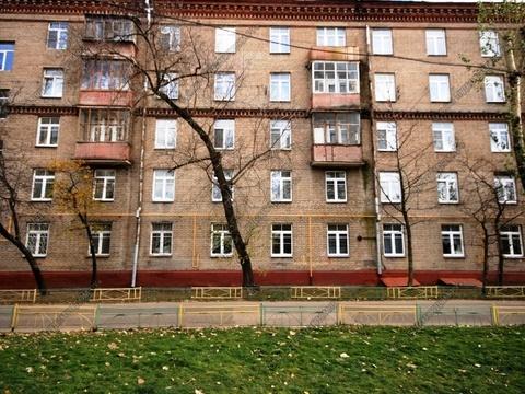 Продажа квартиры, м. Академическая, Севастопольский пр-кт. - Фото 3