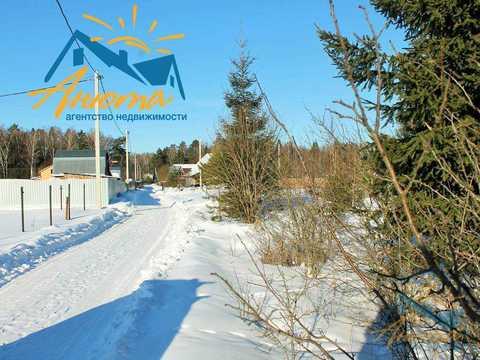 Продается светлый и уютный дом в 5 км. от города Обнинск. - Фото 5
