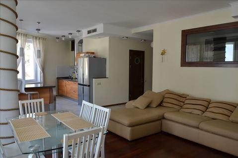 Цена снижена, квартира с ремонтом, новый дом Гурзуф - Фото 2