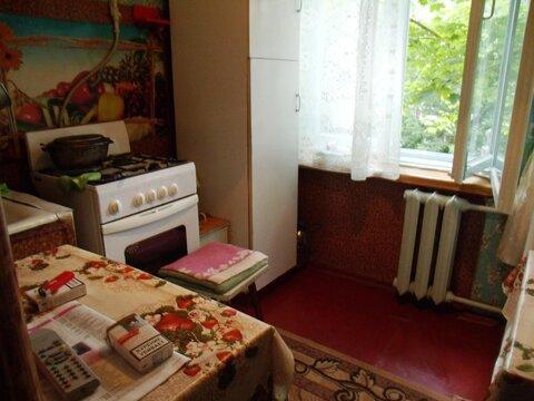 Комната 11 кв.м, м. Багратионовская, ул. Сеславинская, 22, 4 мин. пеш - Фото 2