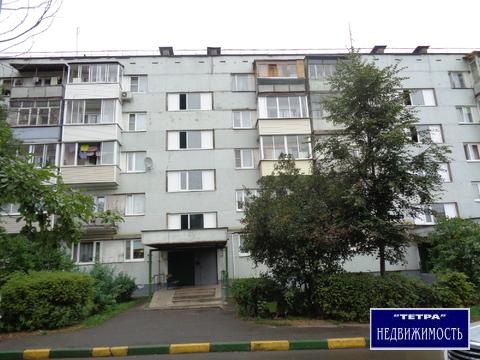 Комната 17,2 кв м в Троицке (Новая Москва) - Фото 1