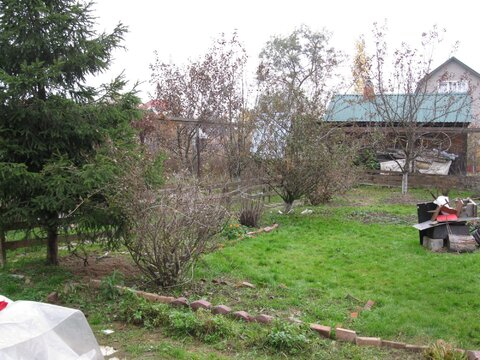 Дом 155 м. и участок 8 соток в Рассказовке 7 км от МКАД Киевское шоссе - Фото 5