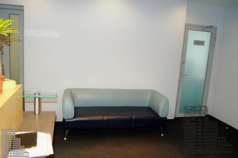 Офис 10м с мебелью в бизнес-центре у метро - Фото 4