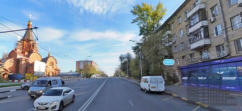 Двухкомнатная квартира у метро Пролетарская, Мельникова улица - Фото 1
