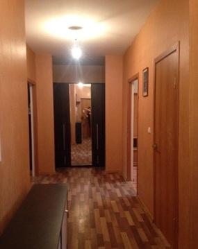3-к квартира, 76 м2, 17/22 эт. - Фото 4