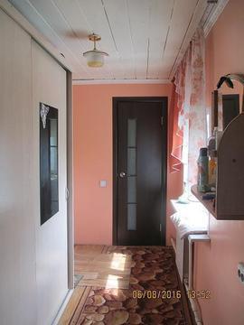 Продам дом в Октябрьском районе - Фото 5