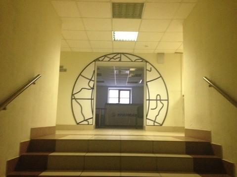 Аренда офиса в Москве, Фрунзенская, 1389 кв.м, класс B. м. . - Фото 2