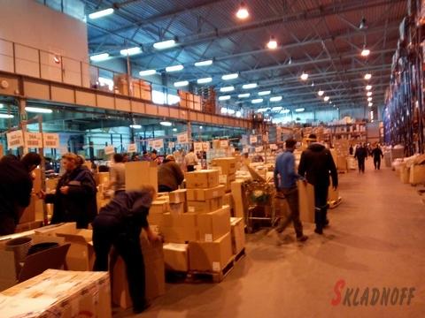 Аренда склада 12000м2 в Томилино - Фото 4