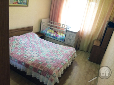 Продается 4-комнатная квартира, 1-ый пр-д Добролюбова - Фото 2