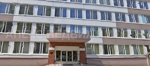Аренда офиса 89 м2 м. Семеновская в бизнес-центре класса С в Соколиная . - Фото 2