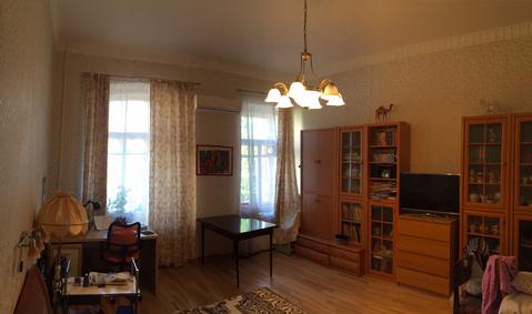 Продажа квартиры, м. Петроградская, Ул. Бармалеева - Фото 2