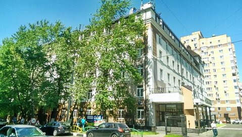 Офис в аренду 60 кв.м. метро Текстильщики - Фото 1
