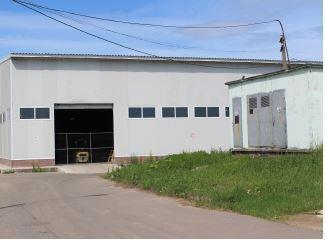 Произв.-складской комплекс 15 500 м2 на 3,5 Га в Железнодорожном - Фото 1
