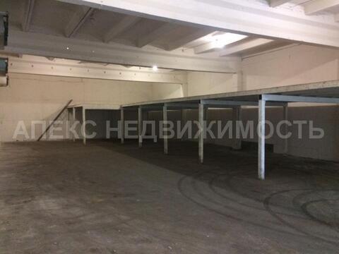 Аренда помещения пл. 650 м2 под склад, , офис и склад м. Пражская в . - Фото 3
