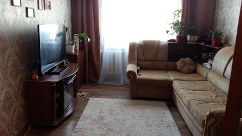 Двухкомнатная квартира в Деме по ул.Дагестанская,13/1 - Фото 1