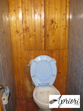 Сдается 3 комнатная квартира г. Щелково ул. Комсомольская д.12/9 - Фото 5