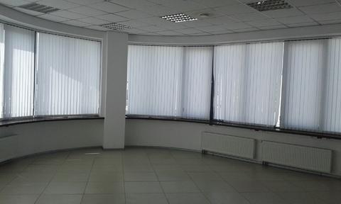 Сдается! Уютный, светлый офис 89,4 кв.м.БЦ -класса А, Две комнаты. - Фото 5