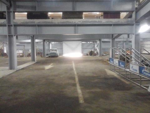 Аренда склада на ул.Менделеева до 800 кв.м. - Фото 1