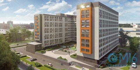 Объявление №45538458: Квартира 2 комн. Санкт-Петербург, ул. Грибалевой, 9,