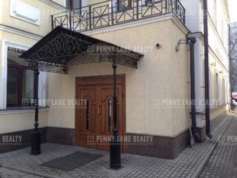 Продается офис в 10 мин. пешком от м. Серпуховская - Фото 5