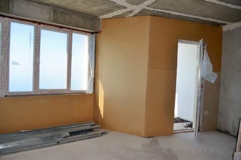 Двухкомнатные апартаменты на берегу моря, Парковое - Фото 3