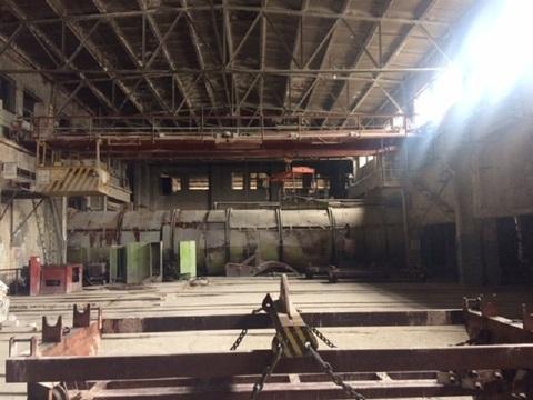 Продам производственный комплекс 15000 кв. м. - Фото 3