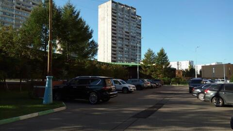 Продаю машиноместо в р-не метро Проспект Вернадского - Фото 5