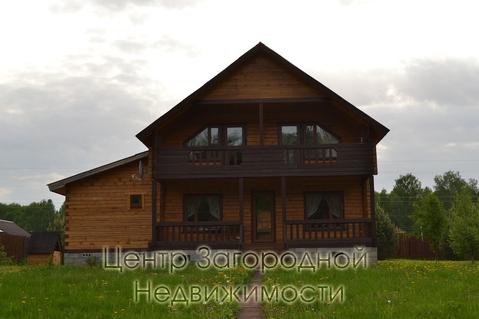 Дом, Ярославское ш, 85 км от МКАД, Шаблыкино, Коттеджный поселок . - Фото 5