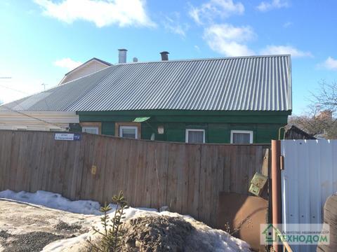Часть дома. ИЖС. г. Подольск - Фото 2