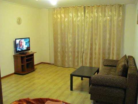 Сдаётся уютная 1 комнатная квартира посуточно в Туймазах! - Фото 1