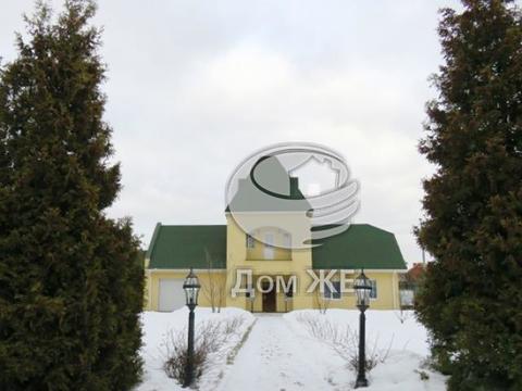 Аренда дома, Шаганино, Щаповское с. п. - Фото 1