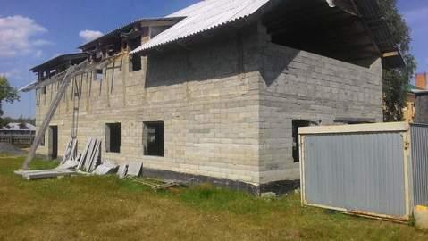 Продается: дом 320 кв.м. на участке 10 сот. - Фото 1