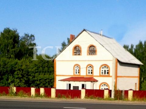 Продается кирпичный двухэтажный дом, в черте г. Муром, Владимирская - Фото 1