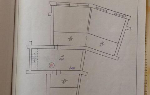 Продажа квартиры, Севастополь, Античный Проспект - Фото 3
