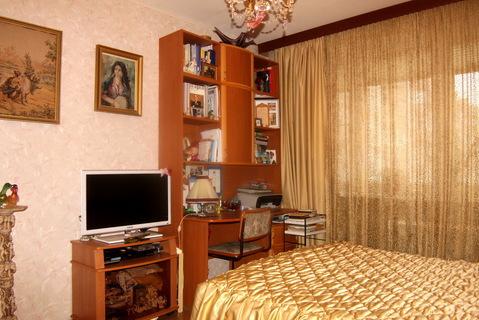Квартира в престижном районе с безупречной репутацией. - Фото 5