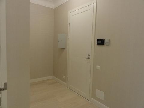 Четырехкомнатная квартира в доме повышенной комфортности - Фото 2