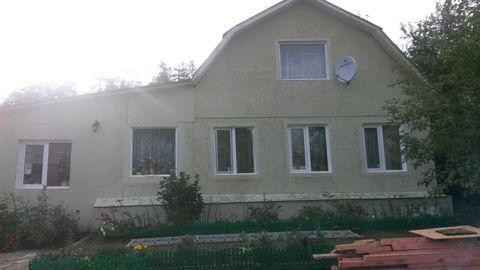Продам дом в СНТ Огнеупорщик Южный - Фото 1