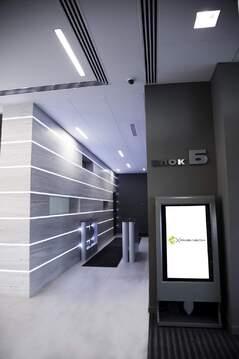 Готовый арендный бизнес 43.4 кв. м в БЦ Хамелеон - Фото 4