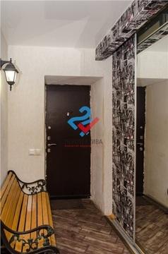 4-ком. квартира 83,9м 2/16 по адресу ул. Менделеева, д. 7/1 - Фото 3