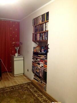 Сдам комнату 15м2 - г.Москва, ул.Попутная д.5 - Фото 4