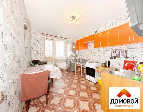 2-комнатная квартира, ул. Юбилейная, Ивановские Дворики - Фото 5