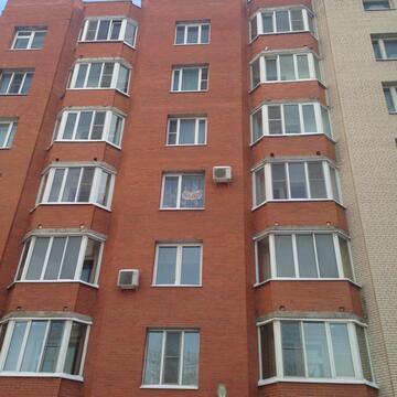 Квартира 92 кв.м Белградская 26 - Фото 2